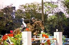 Hípica Santo Amaro comemora 84 anos com 42 provas e mais de 2.200 inscritos