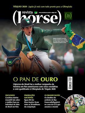 Revista Horse - Edição 118
