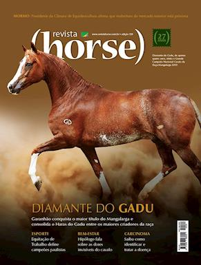 Revista Horse - Edição 120
