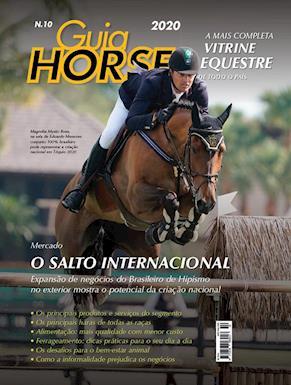 Guia Horse 2018 - Edição 10