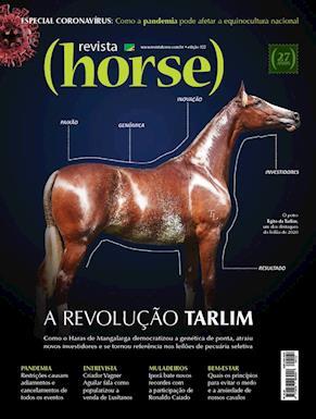 Revista Horse - Edição 122