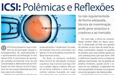 ICSI: Polêmicas e Reflexões