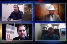 """""""Horse Debates Equestres"""" reúne presidentes da Crioulo, Marchador e Quarto de Milha"""