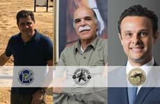 Mangalarga, Árabe e Brasileiro de Hipismo debatem o futuro do segmento