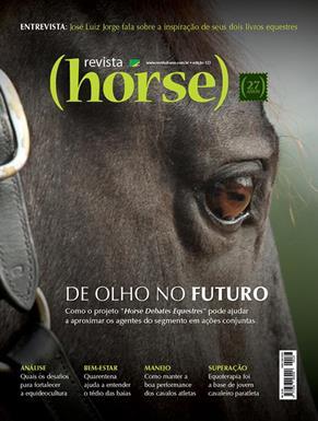 Revista Horse - Edição 123