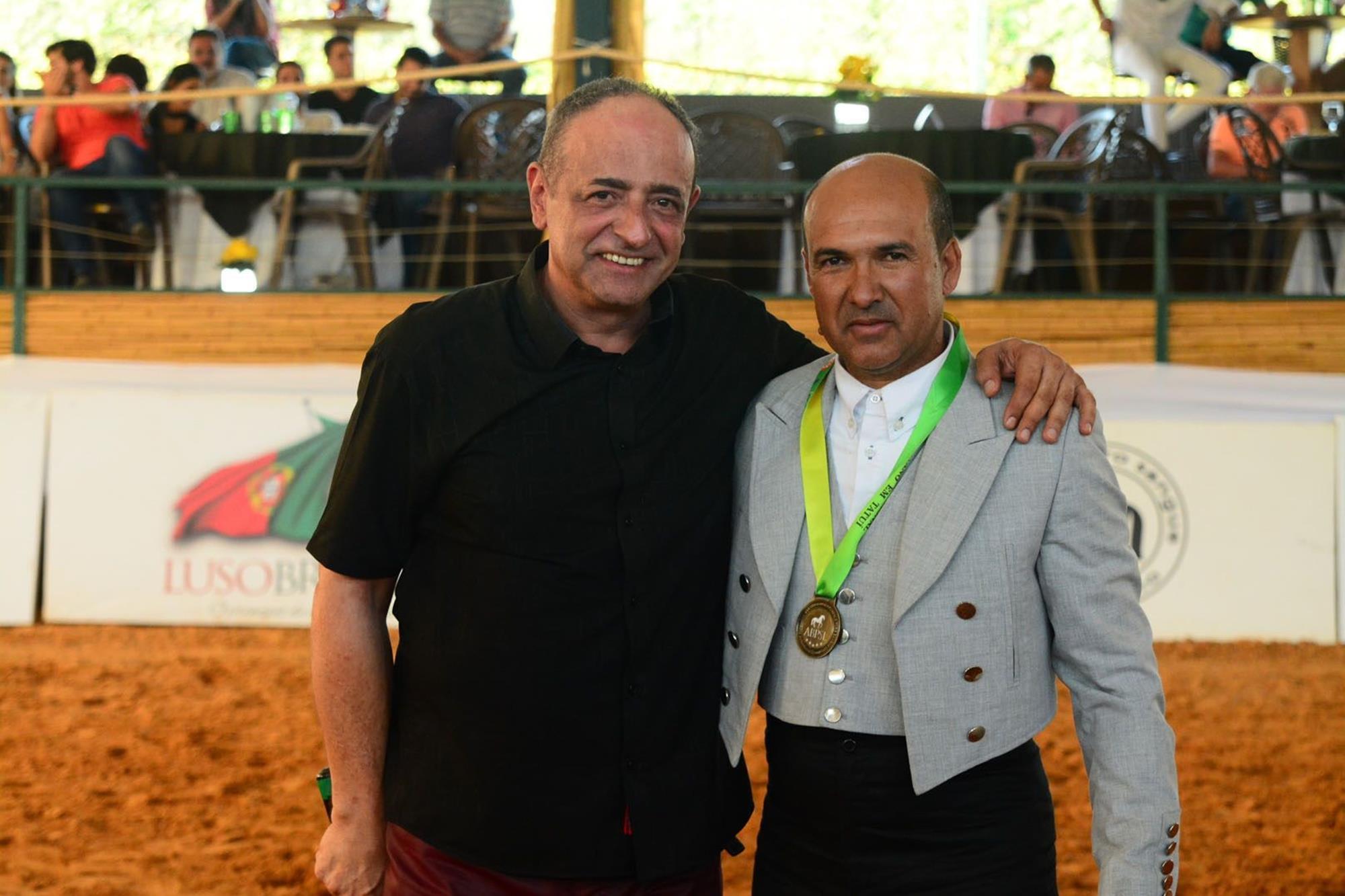 Exposição Internacional destaca melhores da raça