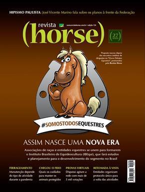 Revista Horse - Edição 124