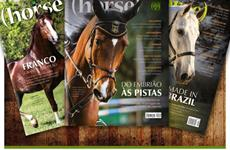 Horse faz doação de assinatura digital a tratadores, cavalariços e afins