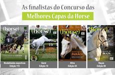 Concurso de capas, concurso de capas, edições