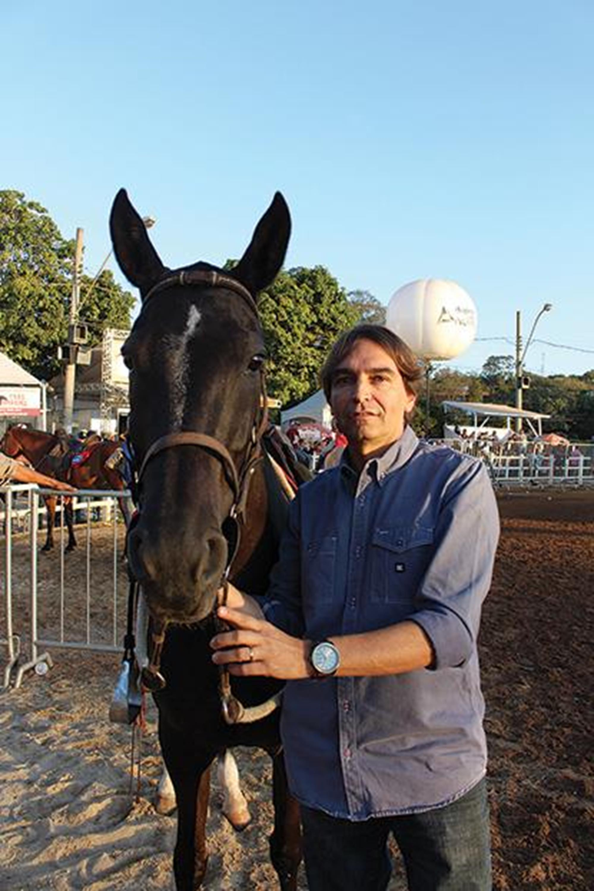 entrevista horse,