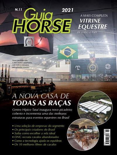 Guia Horse 2018