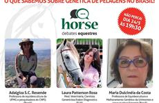 Especialistas discutem a genética das pelagens no Brasil