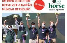 Time Brasil de Enduro fala sobre a conquista do vice Mundial