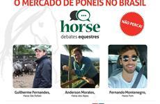 O mercado de pôneis no Brasil