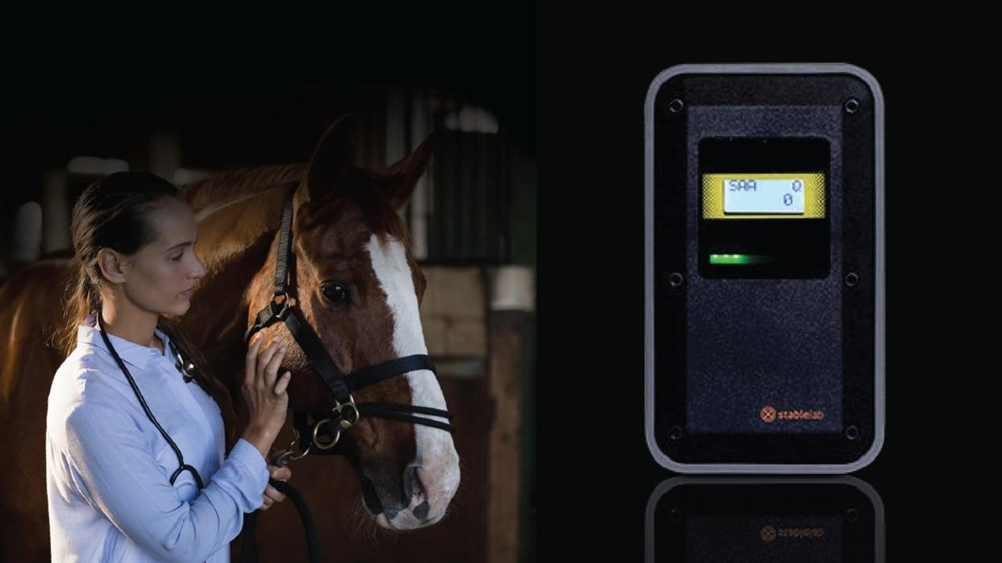 Zoetis, Stablelab, Infecção em cavalos, Dilvulgação